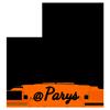 De Vette Mossel Parys Logo